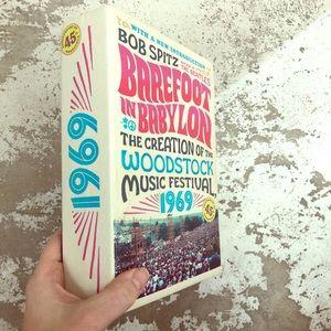 Handbags - Novelty Woodstock Clutch Bag/Purse
